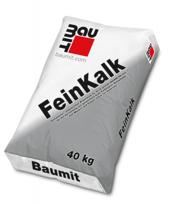 Baumit FeinKalk