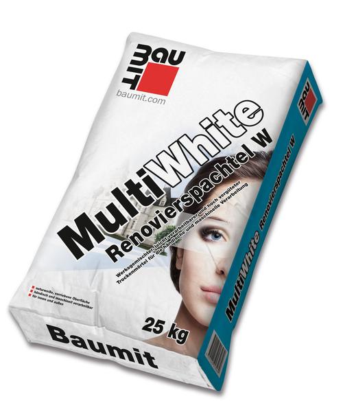 Baumit RenovierSpachtel W