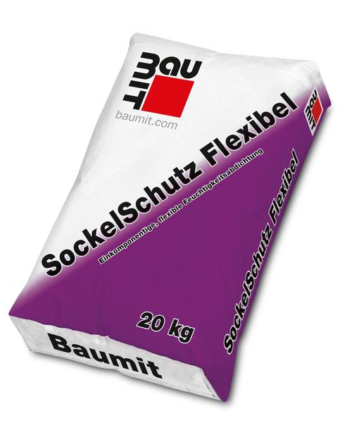 Baumit SockelSchutz Flexibel