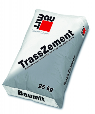 Baumit TrassZement