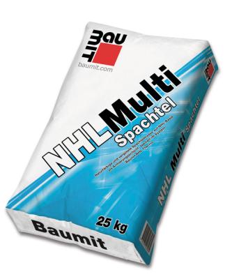 Baumit NHL Multi / Spachtel