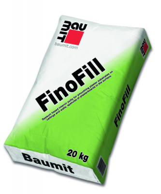 Baumit FinoFill