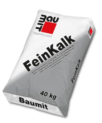 Baumit FeinKalk