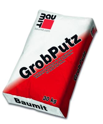 Baumit GrobPutz 4 mm