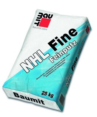 Baumit NHL Fine / Feinputz