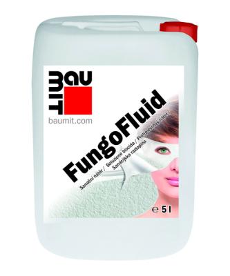 Baumit FungoFluid / SanierLösung