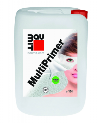 Baumit MultiPrimer / Tiefengrund