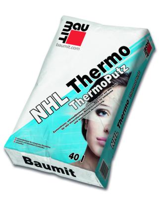 Baumit NHL Thermo/ThermoPutz