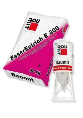 Baumit FaserEstrich E 300