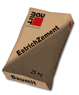 Baumit EstrichZement