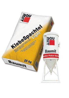 Baumit KlebeSpachtel Light