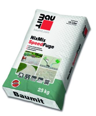 Baumit NixMix SpeedFuge