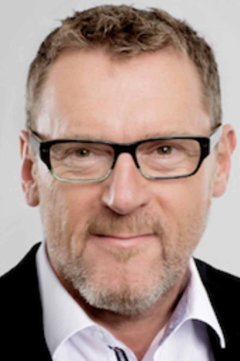 Günter Neubacher is the head of Marketing at Baumit